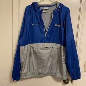 Columbia Wind Jacket